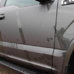 Matte Vehicle Decals FoxPrint