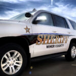 Sheriff Vehicle Decals FoxPrint