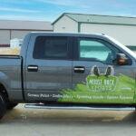 Truck Spot Graphics FoxPrint