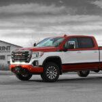 Custom Truck Wraps FoxPrint