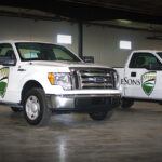 Fleet Vehicle Wraps FoxPrint