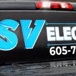Vehicle Window Graphics FoxPrint